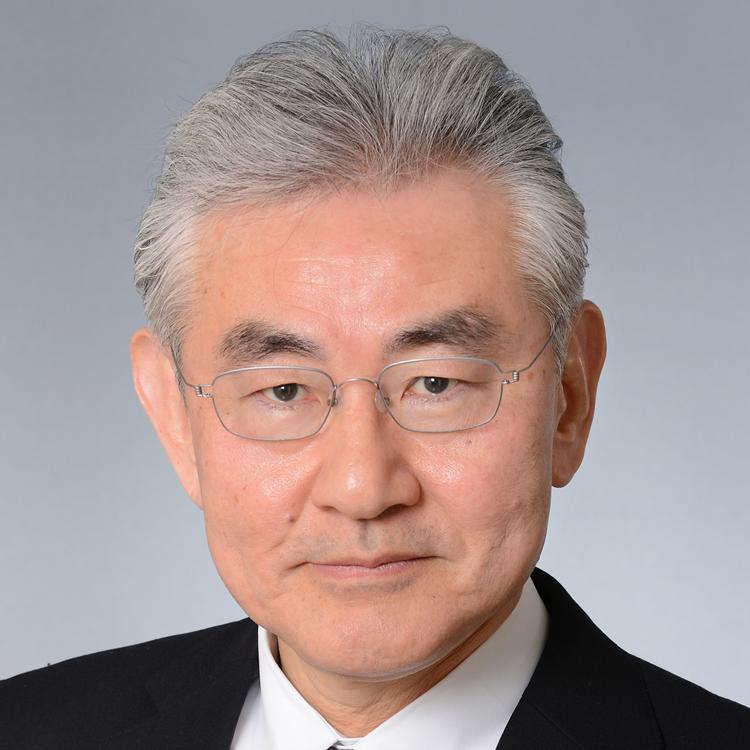 主任教授 繁田 雅弘