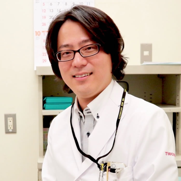 松田 勇紀